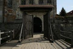 Fortaleza do castelo Imagens de Stock Royalty Free