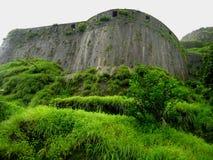 Fortaleza india antigua foto de archivo libre de regalías