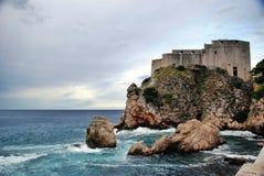 A fortaleza a mais velha Foto de Stock