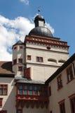 Fortaleza Marienberg imagenes de archivo