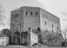 Fortaleza medieval Fotos de archivo
