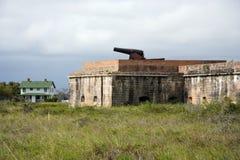 Fortaleza Pickens Fotos de archivo libres de regalías