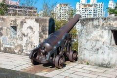 Fortaleza portuguesa Imagens de Stock Royalty Free