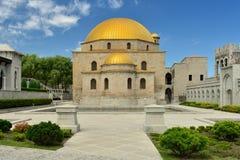 Fortaleza Rabat en Akhaltsikhe, Georgia imágenes de archivo libres de regalías