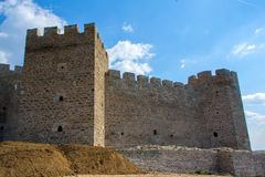 Fortaleza Ram Fortress fotografia de stock royalty free