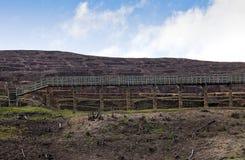 Fortaleza de Samaipata imagens de stock