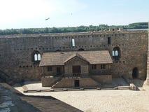 Fortaleza Smederevo Foto de archivo