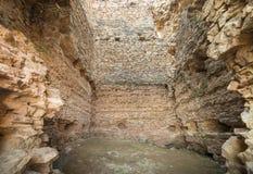 Fortaleza Trascau 13 Imagen de archivo libre de regalías