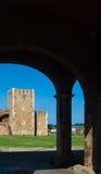 Fortalezza Ozama Fotografía de archivo libre de regalías
