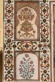 Forte ambarino, Jaipur, India Imagem de Stock