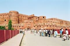 Forte de Agra Fotos de Stock Royalty Free