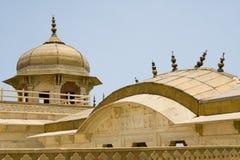 Forte de Agra Imagens de Stock