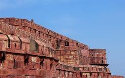 Forte de Agra Foto de Stock Royalty Free
