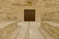 Forte de Arad, Barém Fotos de Stock Royalty Free