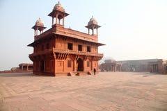 Forte de Fatehpursikri em Agra Imagens de Stock Royalty Free