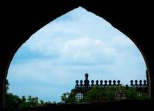 Forte de Golconda, Hyderabad - Índia Imagens de Stock Royalty Free