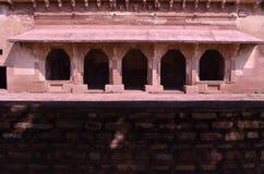 Forte de Gwalior Foto de Stock Royalty Free