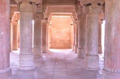 Forte de Gwalior Imagens de Stock Royalty Free