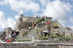 Forte de São José on the island of Madeira Royalty Free Stock Photography