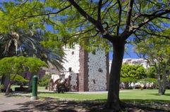 Forte de Torre del Conde, San Sebastian Foto de Stock Royalty Free