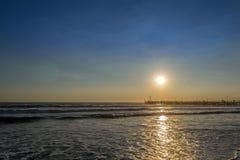 Forte dei Marmi Zdjęcie Royalty Free
