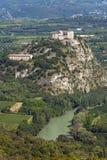 Forte di Rivoli -维罗纳意大利 免版税库存照片