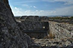 Forte do Rato in Tavira Royalty-vrije Stock Afbeelding