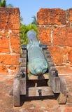 Forte em Maputo, Mozambique Imagem de Stock Royalty Free