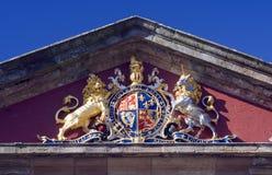 Forte George Imagens de Stock Royalty Free