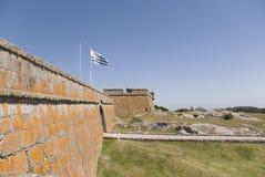 Forte Santa Teresa Stock Image