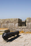 Forte Santa Teresa, Chuy, Uruguay Foto de archivo