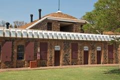 Forte Skanskop, Pretoria, África do Sul fotos de stock royalty free