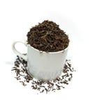 Forte tè Fotografia Stock