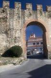 forteca Obraz Stock