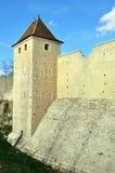 forteca Obrazy Stock
