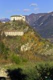 Forteca Zdjęcia Stock