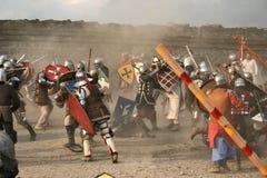 forteca 6 zdjęcie royalty free