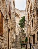 Forteca Dubrovnik fotografia royalty free