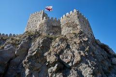 Forteca Rabat, Gruzja Obrazy Stock