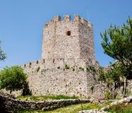 forteca rzymski zdjęcie royalty free