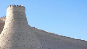 Forteca w Bukhara zbiory wideo