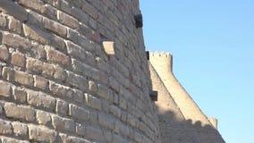 Forteca w Bukhara zdjęcie wideo