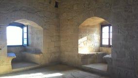 Forteca w Cypr Fotografia Stock