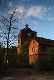 forteczny Heidelberg Obrazy Stock