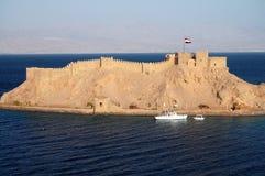 forteczny morze Zdjęcia Royalty Free