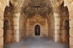 Forteca inside Zdjęcie Royalty Free