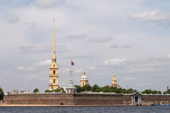 forteczny Paul Peter Zdjęcie Stock
