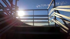 Forteczny Poenari zdjęcie wideo