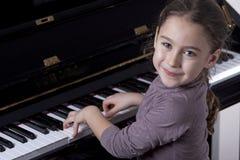 fortepianowy gracz