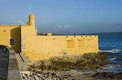 Forteresse images stock